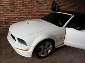 Ford Mustangs De Edición California Especial 2008