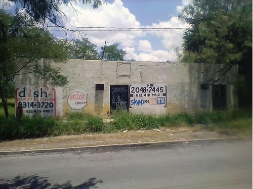 Terreno Centro Escobedo,n.l