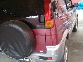 Daihatsu Terios 1.3 Sx 5p