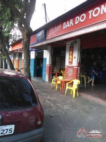 Imagem 1 de 7 de Comercial No Centro / Pq Itamaraty Jacareí Sp - 7926