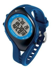 Relógio De Pulso Nike Triax Fly - Azul Claro