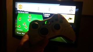 Xbox 360 Slim 250 Gb Edicion Especial Halo Reach 60 Verde