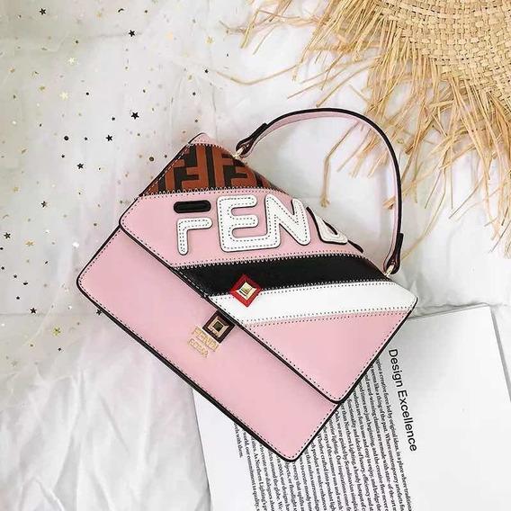 Bolsa Fendi Original