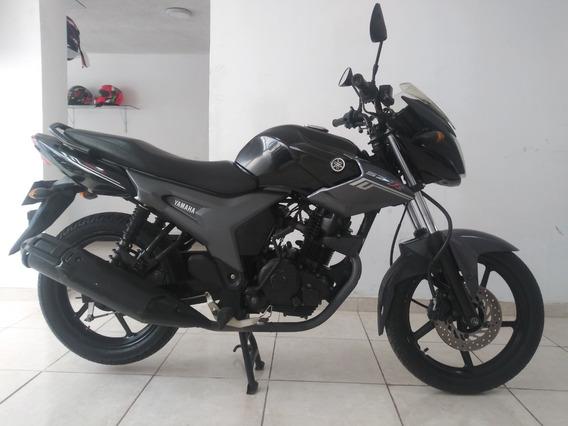 Yamaha Szr16 2014