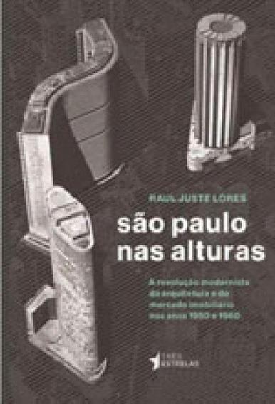 Sao Paulo Nas Alturas