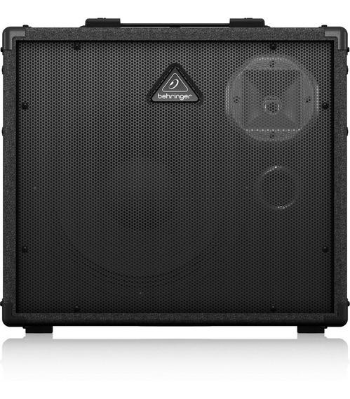 Behringer K900fx Amplificador Teclado 90w 4 Ch