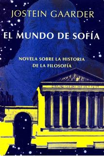 El Mundo De Sofia - Gaarder Jostein