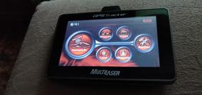 Gps Tracker Multilaser