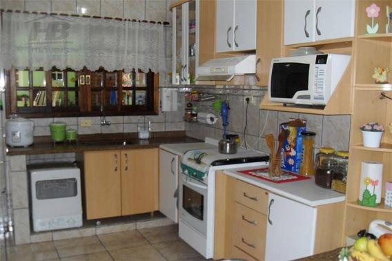 Casa Residencial À Venda, Umuarama, Osasco. - Ca0754