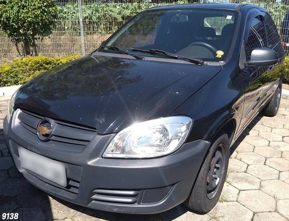 Celta 1.0 Mpfi Vhc Life 8v Flex 2p Manual