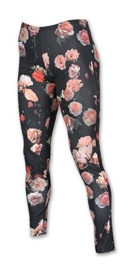 Calza adidas Mujer Trefoil Legging