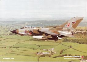 Poster De Avião Caça Tornado