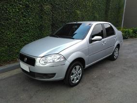 Fiat Siena 1.4 Elx Flex 2008