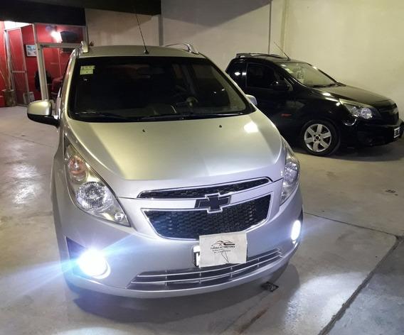 Chevrolet Spark 1.2 Lt 2012