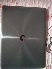Notebook Positivo Semi Novo 2 Meses De Uso Wi-fi Memória 4gb
