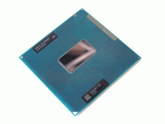 Processador Intel Core I5-3320m 2.6ghz 3.3 -3ª Geração Novo!