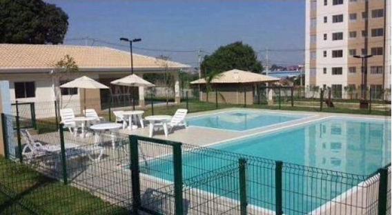Apartamento Com 1 Dormitório À Venda, 35 M² Por R$ 170.000 - Matão - Campinas/sp - Ap12264