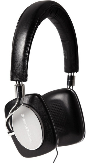 Fone De Ouvido On-ear Bowers & Wilkins P-5 B&w P5 Hi-end Nf