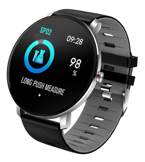 Relógio Inteligente Ping K9 Tela Ips Hd Notificação Whatsapp