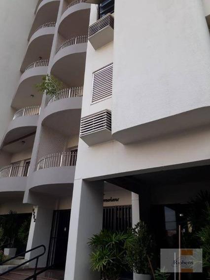 Apartamento Area Central Ótima Oportunidade. - Ap0965