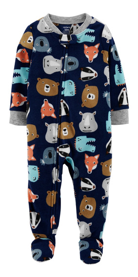 Carters Pijama Polar Estampado Niño-bb 18339426