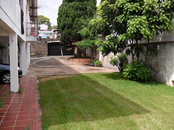 Casa Parque Anchieta - Terreno Grande - 40474