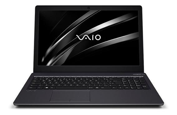Notebook Vaio Fit 15s Core I5 8gb 120gb Ssd -15,6 Windows 10
