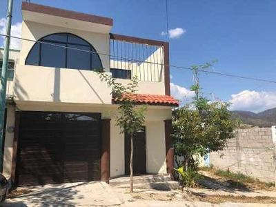 Vendo Bonita Casa En Santa Fe, Chiapa De Corzo