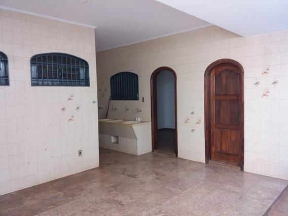Sobrado Em Centro, Araçatuba/sp De 280m² 3 Quartos Para Locação R$ 7.000,00/mes - So268098