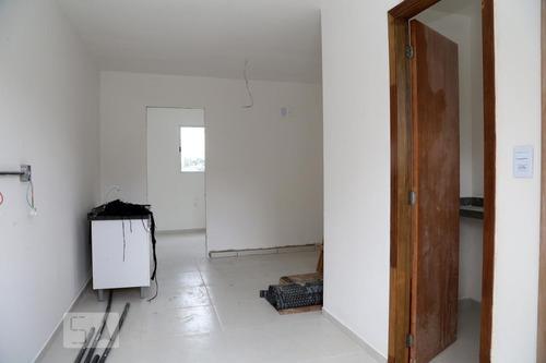 Apartamento Para Aluguel - Vila Santa Luzia, 1 Quarto,  32 - 893265866