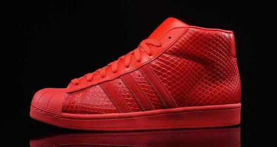 Tenis Adidas Superstar Rojos Mujer - Tenis Adidas para Mujer ...