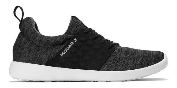 Zapatillas Jaguar Deportivas Caminar Y Correr 34/44 Art 918