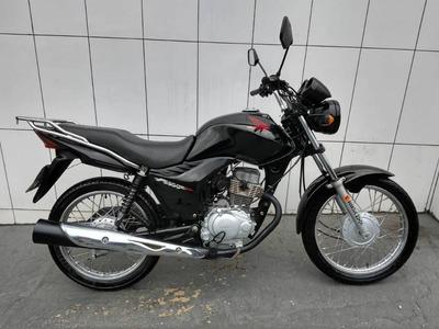 Honda Cg-150 Fan Esi