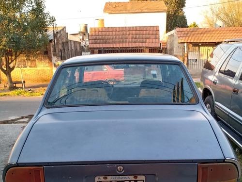 Peugeot 504 Sedan 5puertas