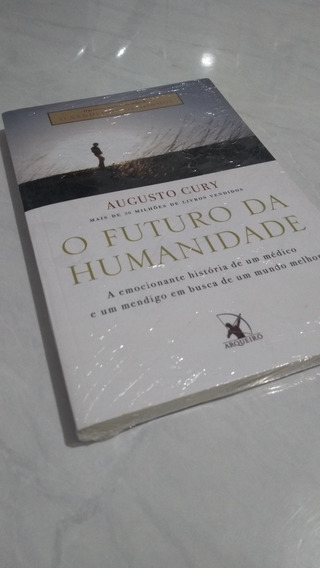 Livro: O Futuro Da Humanidade