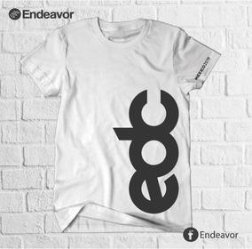 Camiseta Estampada Endeavor