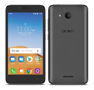 Telefonos Alcatel Tetra 16g 4g + Vidrio Templado De Regalo