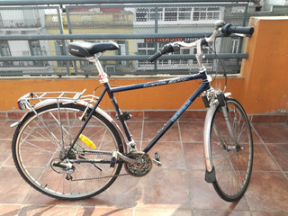 Bicicleta Decathlon 24 Velocidades Rodado 28