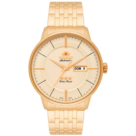 Relógio Orient Masculino 469gp061 C1kx