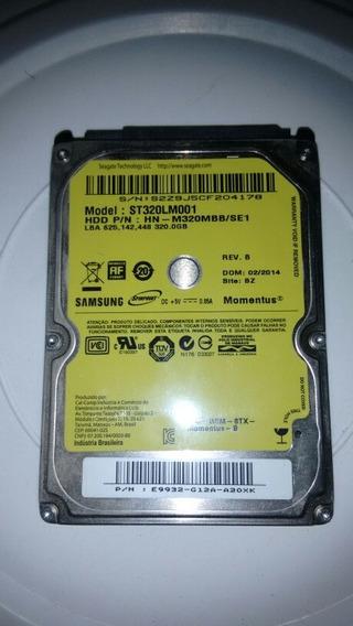 Hd 320 Gb Samsung