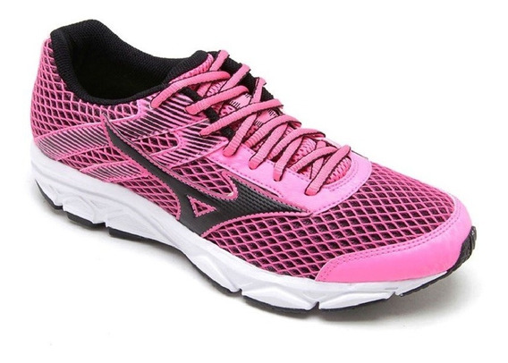 Tênis Mizuno Wave Strike 2 Feminino Performance