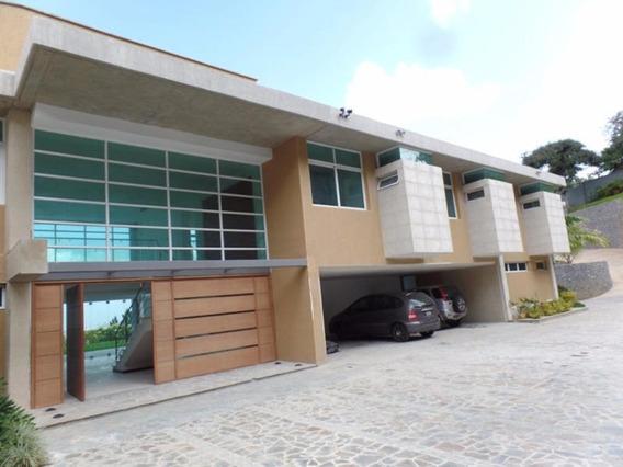 Casa En Venta La Trinidad Jf5 Mls18-16017