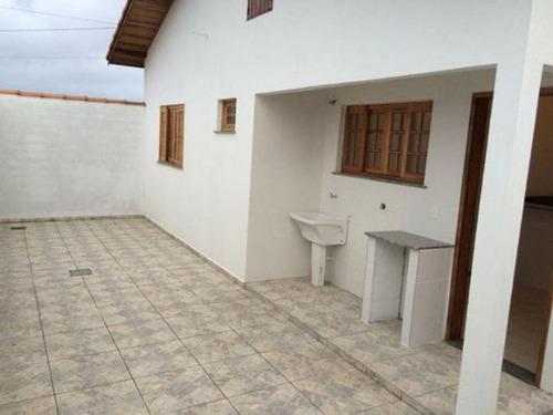 Casa De Condomínio No Cibratel 2 Em Itanhaém - 2885 | Npc