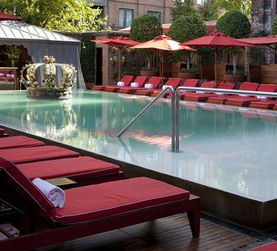 Luxury Faena Hotel, Departamento, Habitación, Puerto Madero