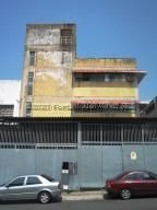 Edificio En Alquiler En Boleita Norte Codg 21-8579