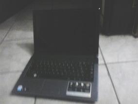 Notebook Celeron 900, 2gb Ram E 320gb Hdd - Defeito -