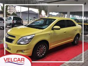 Chevrolet Cobalt 1.8 Lt 8v Econoflex 4p Mec 2013