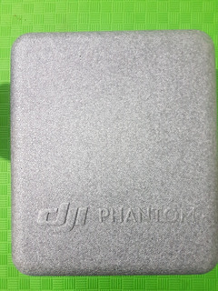 Caja De Transporte Phantom 4 Pro Impecable