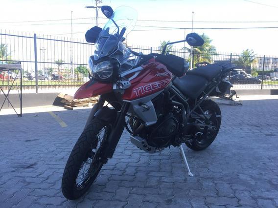 Triumph - Tiger 800 Xca 800cc. 2019/2019