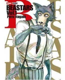 Beastars N. 1 Panini Books. Enví. Envío Gratis 25 Días